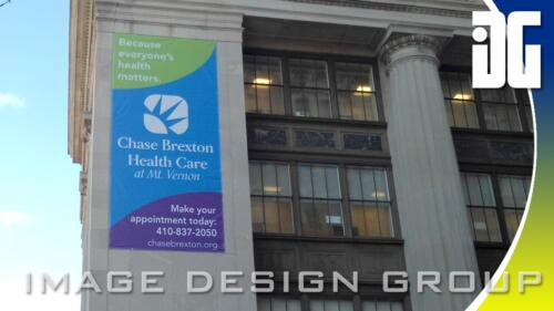 Outdoor banner solutions