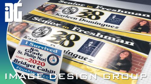 custom yard signs and banners